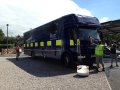 Police Horse Box - Car Valet Preston
