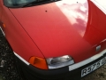 Car buffed to perfection - Car Wash Preston