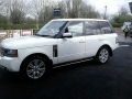 Nice And Clean Range Rover